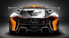 Es gibt keine Steigerung von Superlativen. Nahm man an. Die Engländer beweisen das Gegenteil mit dem McLaren P1 GTR. 1000 PS garantieren den Höllenrittdeines Lebens. Schon das Basismodell stellt mit 906 PS bereits eine ganz eigene Liga, zusammen mit dem … Weiterlesen...