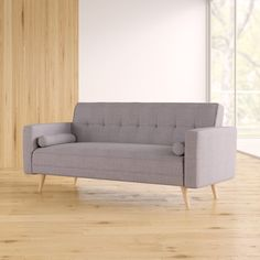 Ethan 3 Seater Clic Clac Sofa Bed