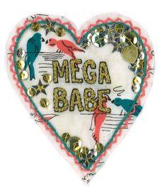 mega babe