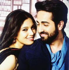 Hollywood Bollywood Updates: Ayushmann Khurrana, Bhumi Pednekar together again ...