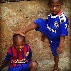 Chelsea FC vs. FC Barcelona