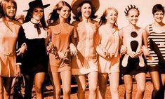 70's fashion ideas