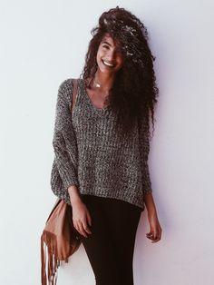 Finíssimas Fashion: Look do dia || Outfit: be YOU!