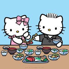 kitty y .....???