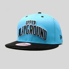Upper Playground | Headwear Snapback