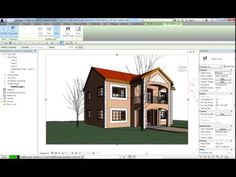 Revit Architecture Lesson How To Create Walkthrough Sketch Up Architecture, Revit Architecture, Alex Box, Photoshop Tips, Civil Engineering, Autocad, Sketching, Computers, Modeling