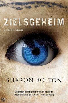 Sharon Bolton  - Zielsgeheim 2012