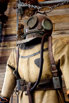 From Reeds To Regulators: The History Of Scuba |