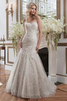 8793 justin alexander bridal gown