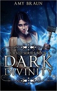 Book Review: Dark Divinity by Amy Braun