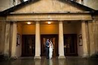 bath assembly rooms wedding - Google Search