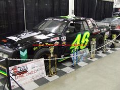 nascar car winner today