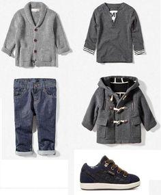 Zara for boys