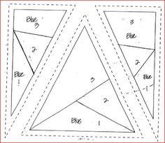 http://alittlebitbiased.blogspot.com/2009/10/paper-piecing-tutorial.html