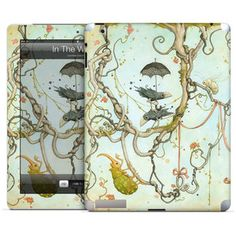 iPad 2/3/4 In The Woods, $24, now featured on Fab.