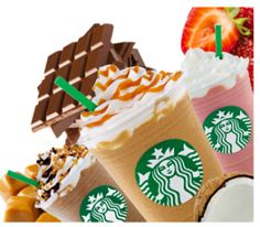 Starbucks: 1/2 Off Any Frappuccino Beverage (May 3 through May 12)