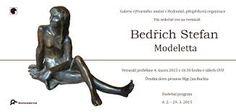 Bedřich Stefan (1896 †1982 v Praze) byl český sochař, medailér a profesor Vysoké školy uměleckoprůmyslové v Praze.