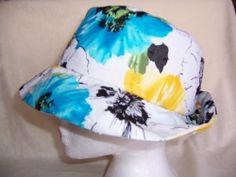 Bright Summer Hat for Women
