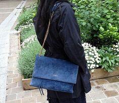 #Lanvin Sugar Bag x