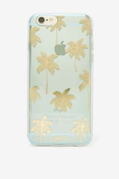 Sonix iPhone 6 Case - Palm Trees | Shop Home at Nasty Gal!