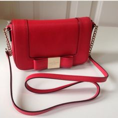 LOVE!!  Check out this fab find on Poshmark.com - kate spade || Primrose Hill Little Kaelin Bag