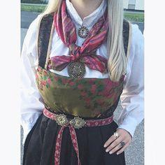 Klassisk Vest-Telemark - Almankås Vest, Hipster Stuff