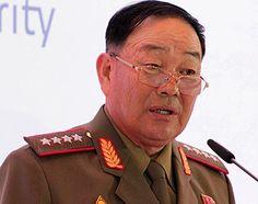 Korea de Le Nord executad con un canon a su ministre de Defense
