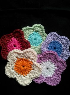 Make-up Remover Pads - The Supermums Craft Fair