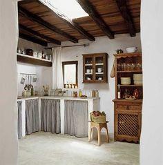 Resultados da Pesquisa de imagens do Google para http://www.cozinhaegourmet.com.br/wp-content/uploads/2010/06/dica-de-decoracao-de-cozinha-rustica1.jpg