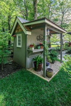 Lovely and Cute Garden Shed Design ideas for Backyard Part 5 ; garden shed ideas; garden shed organization; garden shed interiors; garden shed plans; garden shed diy; garden shed ideas exterior; garden shed colours; garden shed design