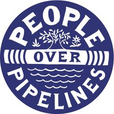 People Over Pipelines:  Why the Ogallala Aquifer Matters... (Updated)