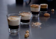 Espresso & cream experiments