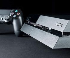 Sony PlayStation 4 Update Software
