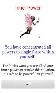 The Fairies Oracle- screenshot thumbnail