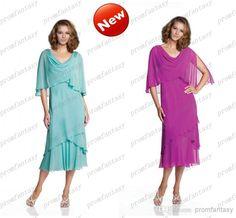 Mother Bride Dresses Sale  Hot-sale-satin-knee-length-lace-mother ...
