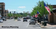 Obama EPA Hands Control Over Wyoming City to Indian Tribes