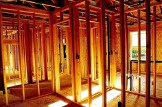 Home Design Improvement Ideas - New Construction -- there are some REALLY good ideas here