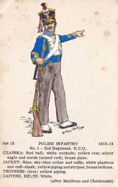 Poland History, Army Uniform, Silver Eagles, Napoleonic Wars, Warfare, Troops, Mustang, Concept Art, Military