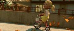 "not Pixar but couldn't resist ""la la lalalalala"" Eliza? Dreamworks Animation, Animation Film, Monster House, Cute Characters, Tim Burton, Favorite Holiday, Disney Pixar, I Movie, Little Girls"
