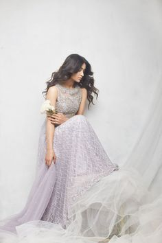 Dahlia Zara Shahjahan Luxury Formal Dresses 2016
