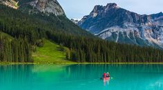 33 Things To Do In The Canadian Rockies This Summer