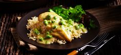 Chicken with Cheddar Broccoli Sauce