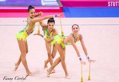 Group Japan, World Championships 2015