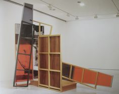 Txomin Badiola Loft, Shelves, Sculpture, Bed, Furniture, Home Decor, Abstract Art, Shelving, Decoration Home