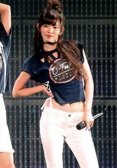 #AiriSuzuki #鈴木愛理 ℃-ute Festival 160905 アンオフィ