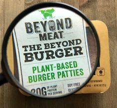 88% Oppose Australia's Proposed Plant-Based Meat Label Ban - One Green Planet Whole Food Recipes, Vegan Recipes, Plant Based Burgers, One Green Planet, Vegan News, Plant Based Nutrition, Food Industry, Baking Ingredients, Eating Well