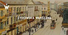Pobierz aplikację i przespaceruj się po Warszawie razem z założycielem pierwszej na świecie gazety tworzonej przez dzieci i młodzież.