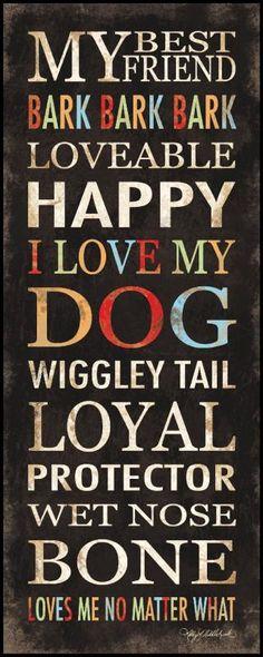 Good Dog, Happy Dog - Bark Bark Bark