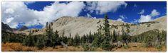 Mt. Audubon_Indian Peaks Wilderness