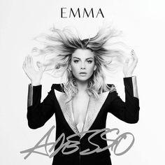 Emma Marrone nuovo album Adesso